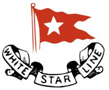 white star line