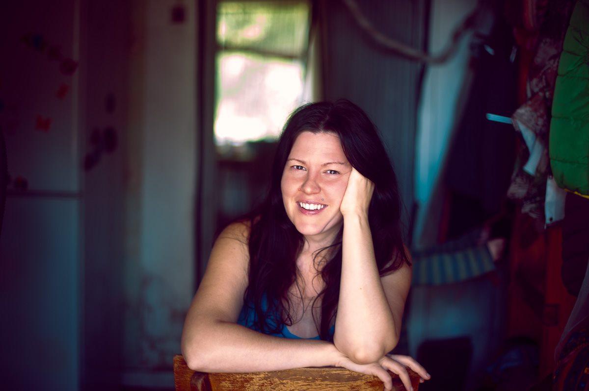 Amy O'Neil