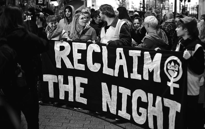 ReclaimTheNIght