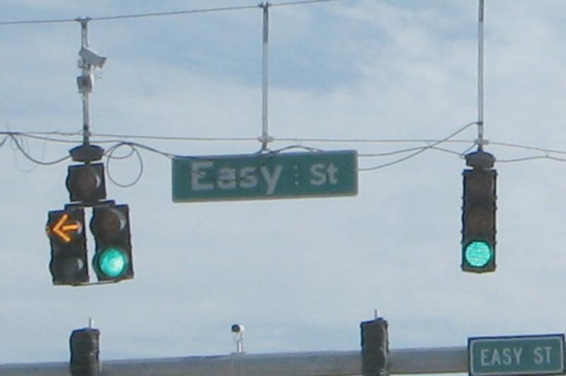 easy street2